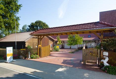 Unser Hof in Westbevern-Vadrup, Telgte